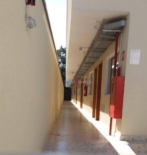 Apartamento Com 2 Dormitórios À Venda, 34 M² Por R$ 199.000,00 - Vila Zelina - São Paulo/sp - Ap2728