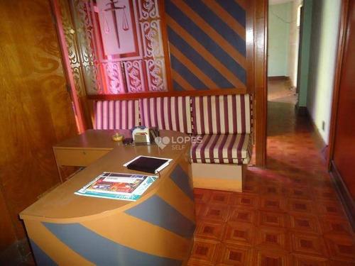 Sala À Venda, 48 M² Por R$ 176.000,00 - Centro - Niterói/rj - Sa1258