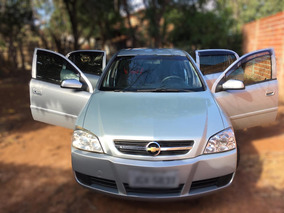 Chevrolet Astra Sedan 2.0 Advantage Flex Power 4p 2007