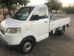 Suzuki Apv 2010 Pick Up 1.6 Pick Up 1.6
