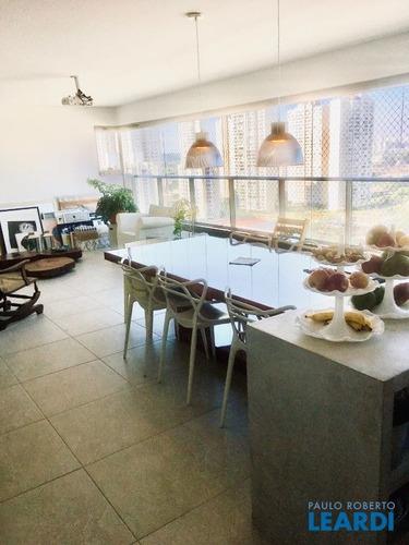 Imagem 1 de 14 de Apartamento - Vila Leopoldina  - Sp - 588980