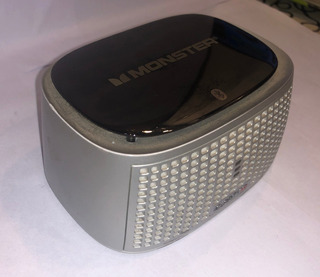 Parlante Bluetooth Monster Iclarityhd Wireless Speaker
