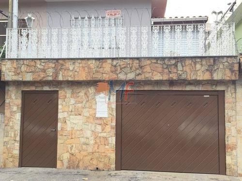 Imagem 1 de 20 de Ref: 12.741 - Lindo Sobrado No Bairro Vila Galvão Guarulhos, Com 3 Dorms (1 Suíte), Lavabo, 2 Varandas, Lavanderia, Quintal, 5 Vagas, 200 M². - 12741