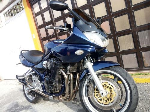 Imagen 1 de 8 de Suzuki Bandit