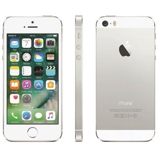 Celular Apple iPhone 5s 32gb Desloqueado 4g A1457 Envio Já