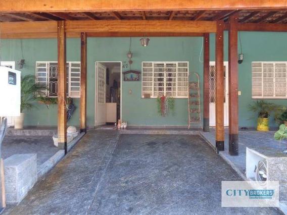 Sobrado Com 2 Dormitórios À Venda, 107 M² Por R$ 320.000 - Jardim Adriana - Guarulhos/sp - So0043
