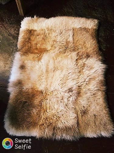 Pulido de piel de oveja abrigo x 5 para placa hasta Ø180mm 01027 polaco de la máquina pulidora de pulido