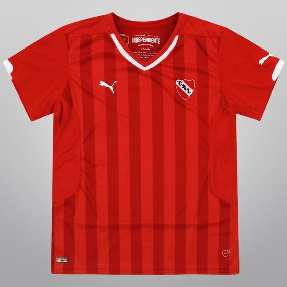 Camiseta Independiente 2015