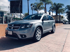 Dodge Journey 3.7 R-t 3.6 Nav Dvd At 2016