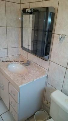 Casa Em Condomínio Para Venda Em São Paulo, Jardim Ester, 3 Dormitórios, 1 Suíte, 2 Banheiros, 2 Vagas - 2457