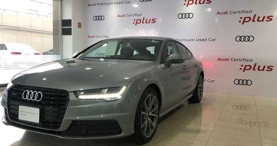 Audi A7 5p Elite V6/3.0/t Aut
