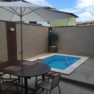 Casa Em Arsenal, São Gonçalo/rj De 248m² 2 Quartos À Venda Por R$ 380.000,00 - Ca214140