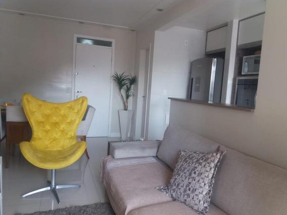 Apartamento Em Icaraí, Niterói/rj De 78m² 2 Quartos À Venda Por R$ 579.000,00 - Ap262736