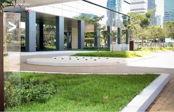 Laje Corporativa Para Venda Em São Paulo, Itaim Bibi, 12 Banheiros, 12 Vagas - 1300_2-762982