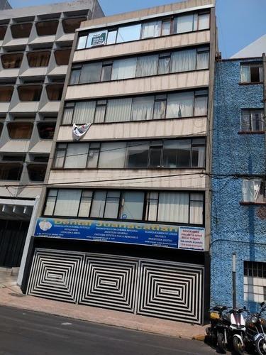 Oficina En Renta San Moguel Chapultepec
