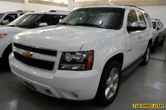Chevrolet Tahoe Ltz-multimarca