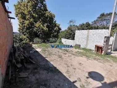 Terreno À Venda, 356 M² Por R$ 90.000,00 - Vila Nova - Mairiporã/sp - Te0087