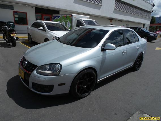 Volkswagen Bora Gli At 2000cc Aa