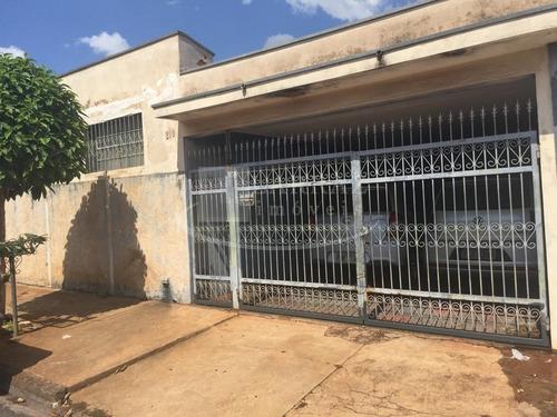 Casa Para Venda Quintino 2, 3 Dormitorios Com 1 Suite, Churrasqueira Em 200 M2 De Area Total - Ca01736 - 69381138
