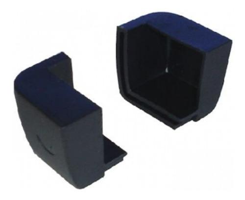 Imagen 1 de 6 de Tapón T116 Guía Condensación Lateral Accesorios X 50 Unid