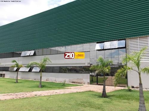 Gl00272 - Galpão Industrial Itaici Para Venda Ou Locação - Excelente Localização At 41.414m² Ac 11.000m² -  Indaiatuba/sp-z10 Negocios Imobiliarios. - Gl00272 - 2399099
