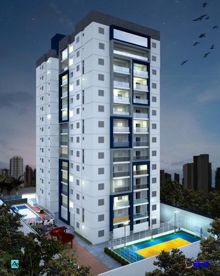 Apartamento - Tatuape - Ref: 3486 - V-3486