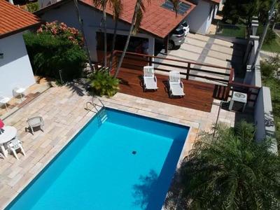 Casa Em Vista Alegre, Vinhedo/sp De 275m² 3 Quartos À Venda Por R$ 1.200.000,00 - Ca220880