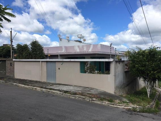 Vendo Uma Excelente Casa Ha 1500metros Do Centro Da Cidade