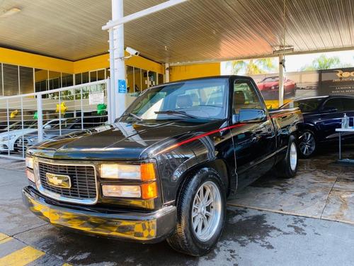 Imagen 1 de 15 de Chevrolet Cheyenne 1998