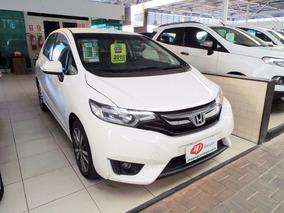 Honda Fit 1.5 Dx Flex 5p - 2015
