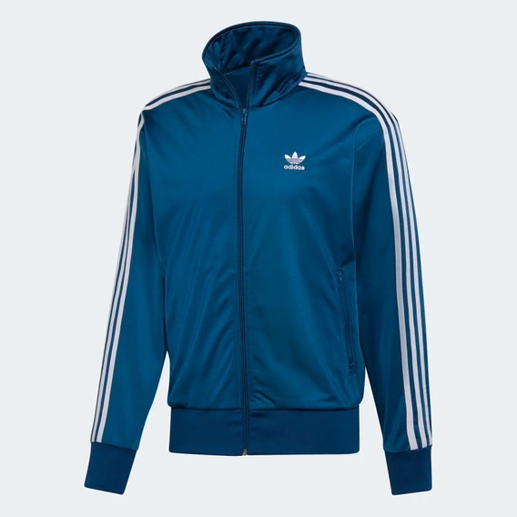 Jaqueta adidas Firebird Azul Original 1magnus