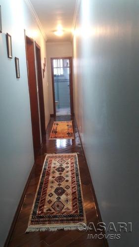 Imagem 1 de 29 de Sobrado Residencial À Venda, Nova Petrópolis, São Bernardo Do Campo - So17067. - So17067