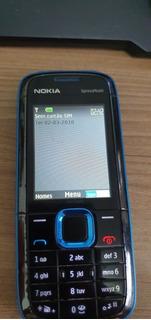 Nokia 5130c Bloqueado