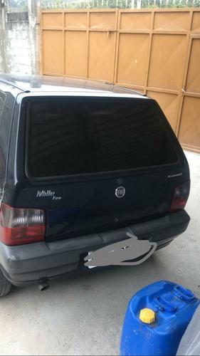 Fiat Uno 2013 1.4 Economy Flex 3p