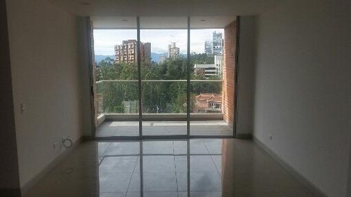 Imagen 1 de 11 de Apartamento En Arriendo Intermedia 473-3466