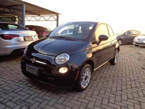 Fiat 500 1.4 Cult - Revisado - 4 Pneus Novos