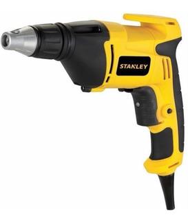 Taladro Atornillador Stanley Stdr5206 | Yeso Durlock Drywall