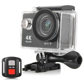 Camera 4k Action Sports Cam Full Hd 1080p Wi-fi E60