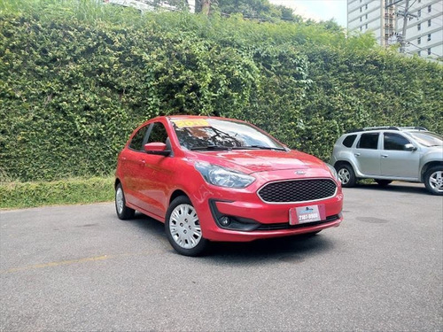 Ford Ka 1.5 Se Plus Automático Flex