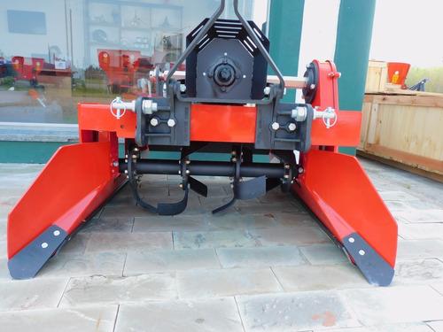 Rotovador Encanterador Lavrale Super Reforzados C/abonador