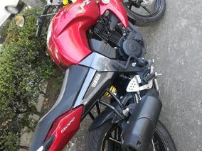 Yamaha Fz150cc Roja