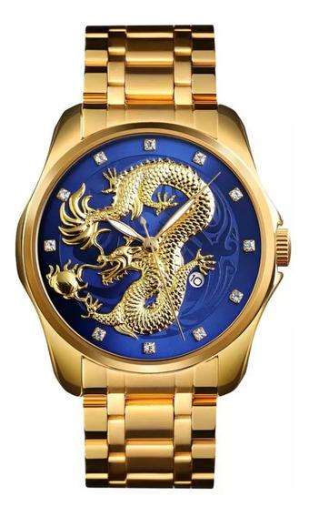 Relógio Skmei Dragon