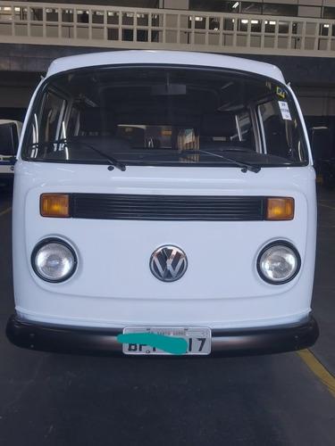Volkswagen Kombi 97/98 Standard