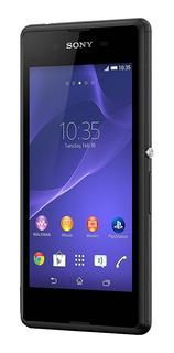 Smartphone Sony Xperia E3 D2212 Dual Chip Vitrine