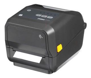 Impresora Etiquetas Zebra Zd420 Codigo Barras Mercado Envios
