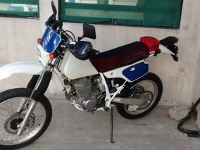 Honda Xr250r Mod 1995