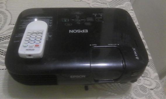 Proyector Video Bean Epson S8+