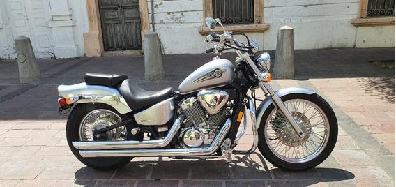 Honda Shadow Vlx 600 Cc Año 2006
