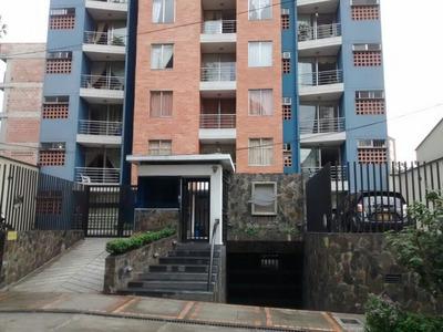 Apartamentos Amoblados Medellin