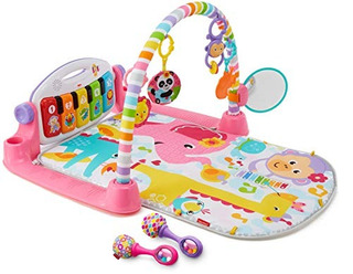 Fisher-price Saque De Lujo